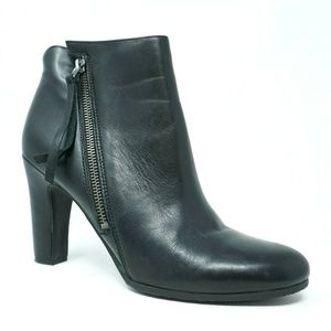 Sam Edelman Sadee Booties Black Size 9 M